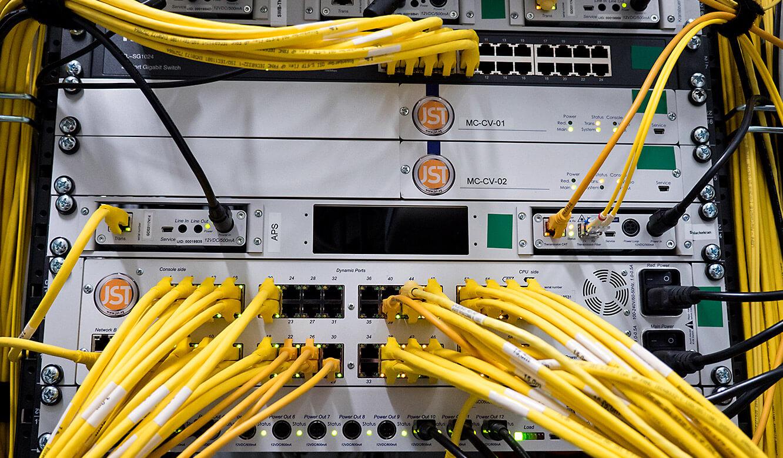 JST-MVA-Bonn: technische Basis für die Arbeit in der Leitwarte