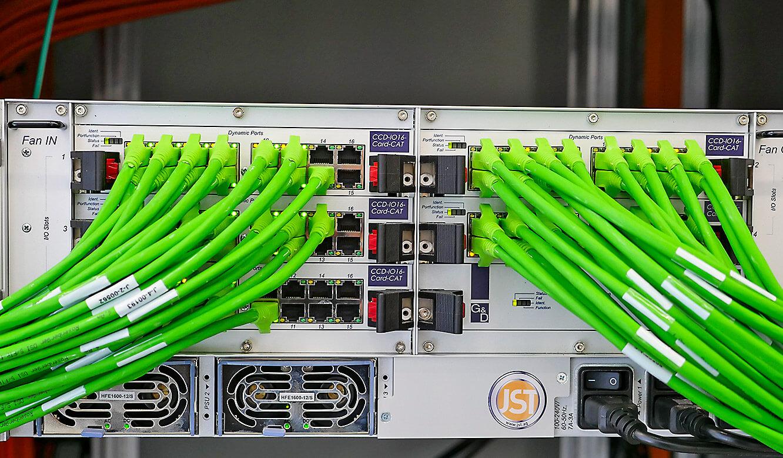 JST-Netcologne: MultiCenter das Herzstück des MultiConsoling