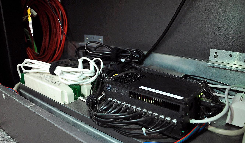 JST-DREWAG: CommandBox zur sicheren und schnellen Verarbeitung von Alarmen