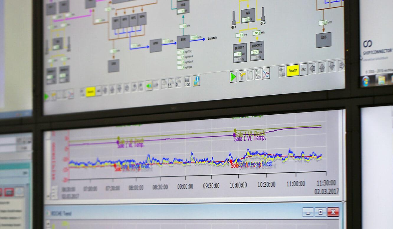 JST-Roche: Bild-zu-Bild-Abstand beträgt nur etwa drei Zentimeter