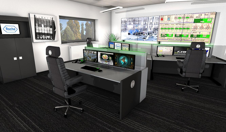 JST-Roche: 3D-Visualisierung