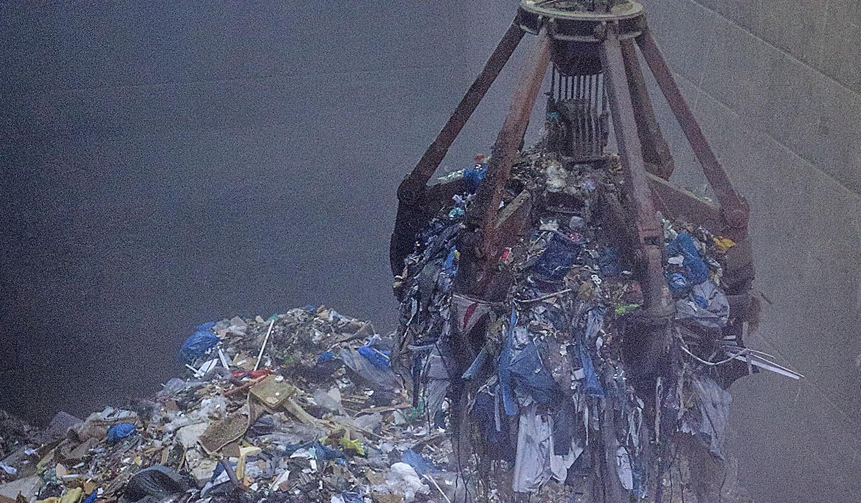 JST-MVA-Bonn: Müll als Rohstoff für die Energiegewinnung