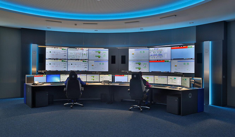 JST-InfraLeuna: Realisierung der 3D-Planung