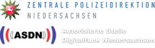 Autorisierte Stelle Digitalfunk Niedersachsen - Logo