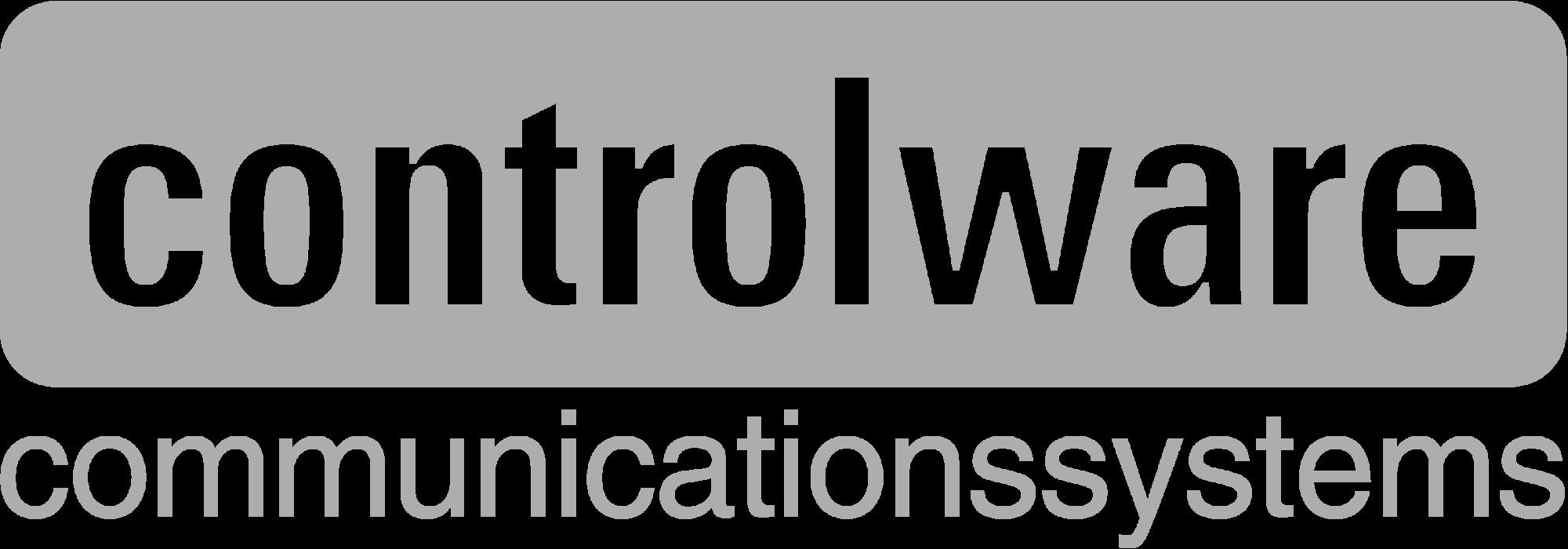 Controlware - Logo