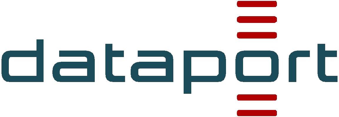 Dataport - Logo