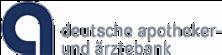 Deutsche Apobank Düsseldorf - Logo