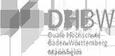 Duale Hochschule Baden-Württemberg - Logo