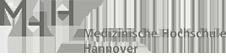 Medizinische Hochschule Hannover - Logo