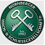 Nürnberger Wach- und Schließgesellschaft - Logo