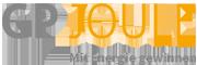 GP JOULE - Logo