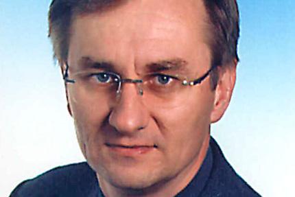 Helmut Müller - JST Referenz