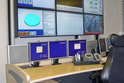 Neues Command-Control-Center für ING DiBa Bank von JST
