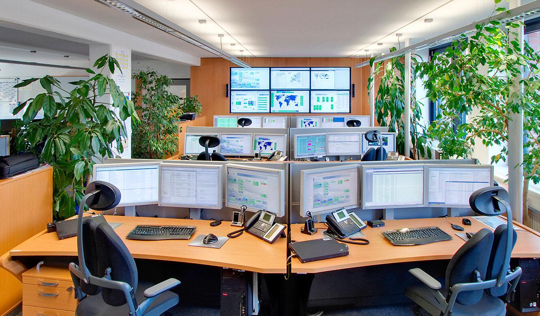 JST - Hannover Rück - ServiceDesk ergonomisch und technisch neu gestaltet