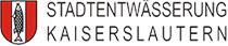 Stadtentwässerung Kaiserslautern - Logo