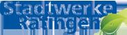 Stadtwerke Ratingen - Logo