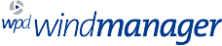 WPD Windmanager - Logo