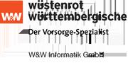 W & W - Logo