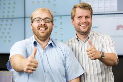 JST-Adwen: Projektleiter sind zufrieden