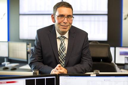 JST-Niedersächsische Wach- und Schließgesellschaft - Projektleiter und Leiter der AES Jens Schütte