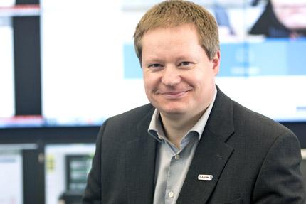 JST Referenzen - Stefan Wächter, Leiter der Autorisierten Stelle Digitalfunk Niedersachsen
