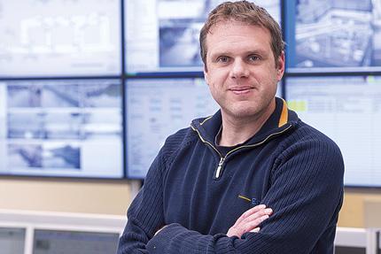 JST Referenzen - EnBW - Jürgen Reichert
