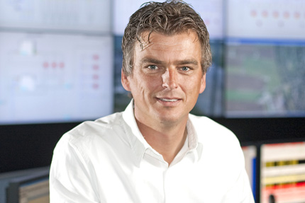 JST Referenzen - NWKG Wilhelmshaven - Projektleiter Lars Janßen