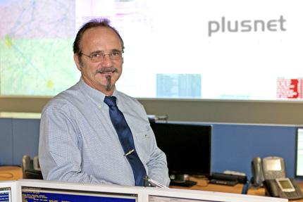 JST Referenzen - Plusnet - Norbert Müller