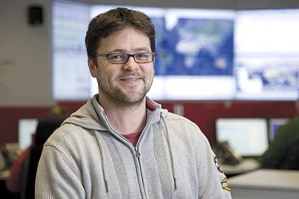 JST Referenzen - Senvion - Teamleiter Simon Hillmann