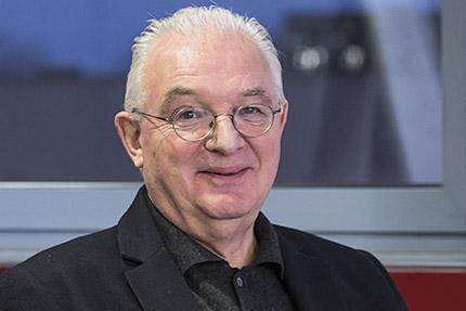 JST Referenzen - Valorec Basel - Projektleiter Konstantin Müller