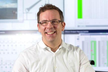 JST Referenzen - WindMW Bremerhaven - Leiter Leitstand Stefan Frieß