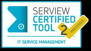 Certifiedtool: Zertifikat-Grafik