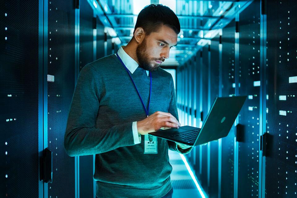 Arbeiten beim Raumschiff Enterprise-Team - jetzt initiativ bei JST bewerben