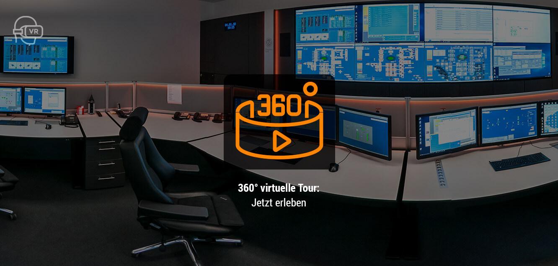 JST - Messe Berlin - Virtuelle 360°-Tour