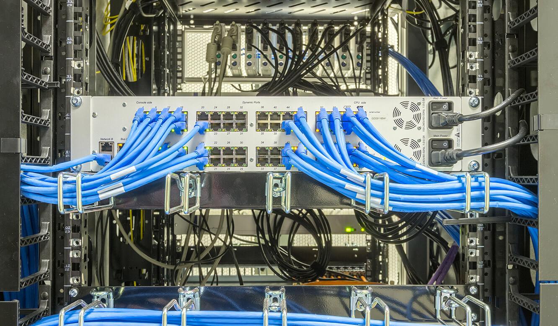JST Netze Magdeburg: MultiCenter ist das Herzstueck des JST-MultiConsoling