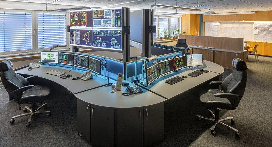 JST Netze Magdeburg: Innovative Netzleitstelle