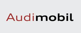 Audimobil - Logo