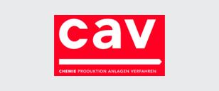 CAV - Logo