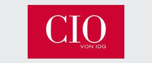 CIO - Logo