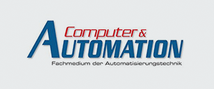Computer & Automation - Logo
