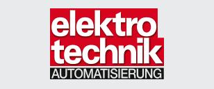 Elektrotechnik Automatisierung - Logo