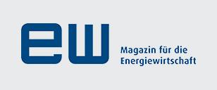 EW - Logo