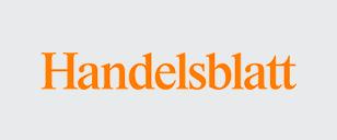 Handelsblatt - Logo