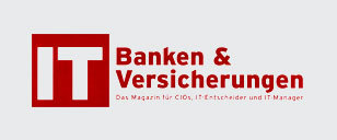 IT Banken & Versicherungen - Logo