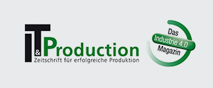 IT & Production - Logo