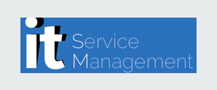 IT Service Management - Logo