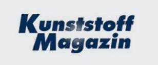 Kunststoff Magazin - Logo