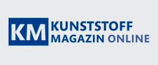 Kunststoff Magazin Online - Logo