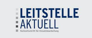 Leitstelle Aktuell - Logo