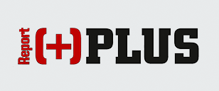 Report Plus - Logo